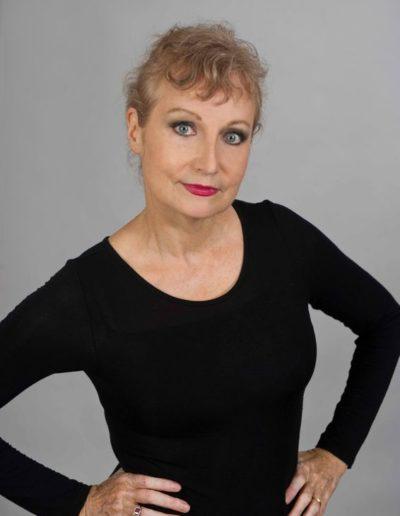 Corinne Corson Comédienne